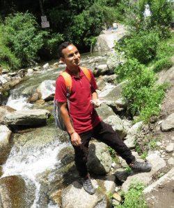 Trangle - Rajesh Thakur